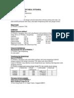 EXTRANEAL Full Prescribing Info Mac04