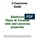 Anti Cancerous Guide