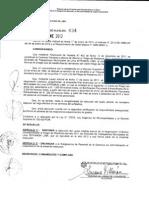 Arbitraje Lima Metropolitana