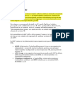 ITIL V3 Pagina Oficial - Gestion de Servicio