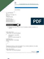 Desarrollo Del Modulo (4 ACTIVIDADES).