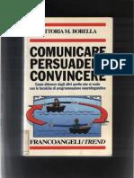 PNL - Comunicare Persuadere Convincere - M. Borella