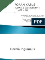 Hernia Inguinalis Power Point