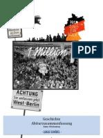 Geschichte Abiturzusammenfassung