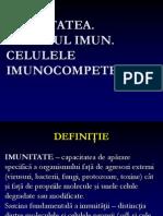 IMUNOGRAMA