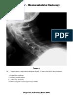 muskulskletal radiologi