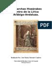 La Lirica Arabigo Andaluza,Las Jarchas