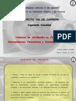 Sistemas de Ventilación en Ferrocarriles Metropolitanos