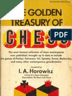 I. a. Horowitz - The Golden Treasury of Chess