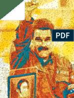 MADURO EL GUARDAESPALDAS QUE NOS DEJÓ CHÁVEZ_ CH