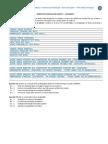 Questões de avaliação para disciplina de banco de dados