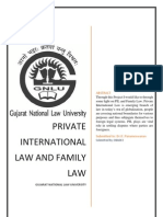 PRIVATE INTERNATIONAL LAW AND FAMILY LAW.pdf