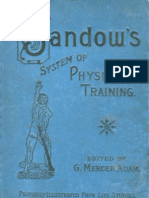 Sandow's System of Physical Training