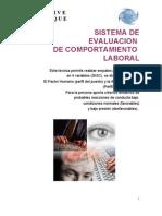 Manual Cleaver Modelo de Evaluacion Gerencial