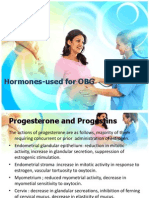 Hormones-used for OBG.pptx