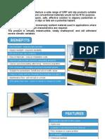 Anti Slip 1 Brochure
