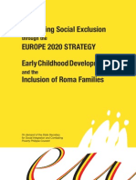 Preventing Social Exclusion