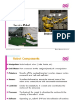 Robotics Definition Of Terms Automation Technology