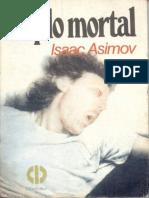 Asimov, Isaac - Soplo Mortal