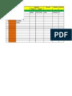 Data Kader 2012 Untuk Kaderisasi
