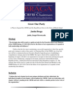 The Grow Our Party Platform
