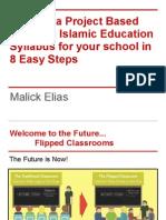 Project Based Learning Islamic Education Syllabus