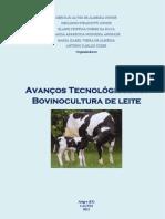 Livro Bovinocultura de Leite em recurso eletrônico _ e-book