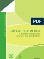 PREVAL_los Estudios de Base