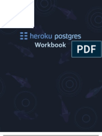 HerokuPostgres Workbooks Web Final