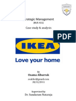 Case Study  IKEA Regrets Cutting Women From Saudi Ad Study   pages