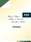 Desarrollo Sostenible Bolivia