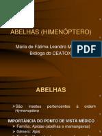 Abelha-Cartilha