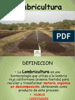 Curso Lombricultura y Humus de Lombriz Sep12