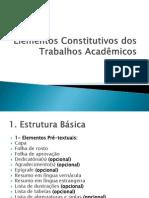 Elementos Constitutivos dos Trabalhos Acadêmicos.pptx