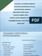TX Pre y Post Protesico Auto Guard Ado]