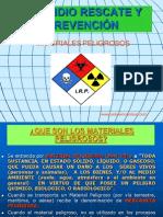 Materiales+Peligrosos+Reconocimiento+ +Identificacion+Transporte.ppt