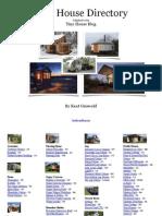 Tiny House Directory v3