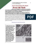 (Ernesto Cabral) Las Evidencias Del Diluvio (Laser)