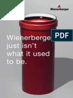 Wienerberger AR 11 Eng