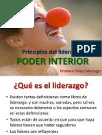 2.- Principios Del Liderazgo