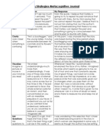 ffp metacognitive journals 1
