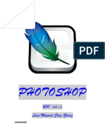 Tutorial Manual de Practicas Photoshop y Flash
