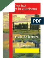 Guia de Lectura Una Luz en La Marisma(Interactivo)2