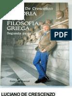 Crescenzo Luciano FilosofiaGriega Vol 2