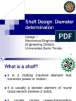07 Shaft Diameter