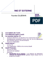 Expose Sur l Audit