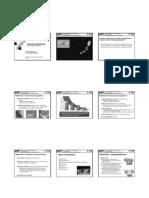 Concrete Technology Workshop 2010 Lecture 1b - Admixtures