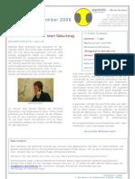 Newsletter 2006 11