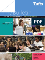 Tufts Bulletin2012 Web