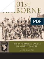 101st Airborne the Screaming Eagles at Normandy